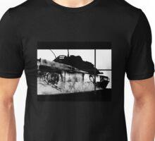 Dark Tank Unisex T-Shirt