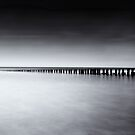 More Lines On The Horizon  by Joel Tjintjelaar