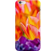 Tulips Enchanting 05 iPhone Case/Skin