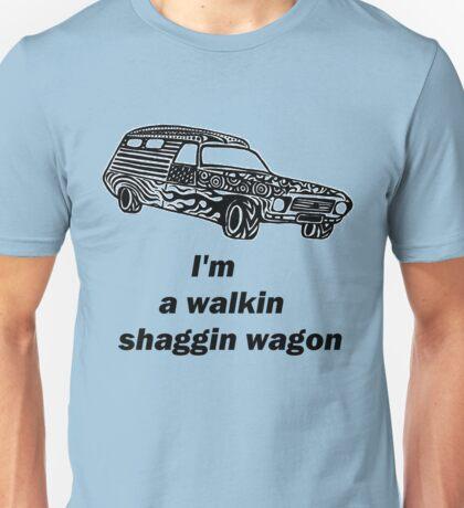 shaggin wagon T-Shirt