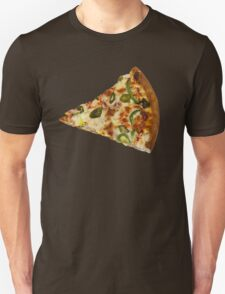 Spicy Pizza Slice T-Shirt