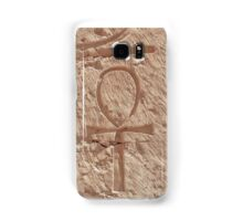 A stands for Ankh  Samsung Galaxy Case/Skin