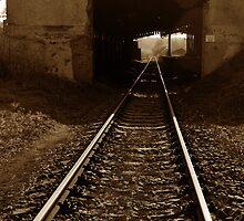 Cebiv Rail Siding by ragman