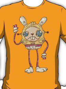 Robo Bunny T-Shirt
