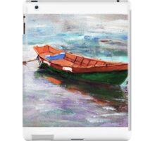 Cheapie Del Rio iPad Case/Skin