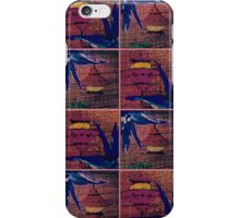 Tranquil 5 iPhone Case/Skin