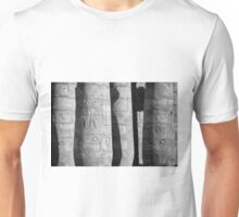 Legends that stood the test of time  Unisex T-Shirt