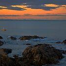 Rocks by LudaNayvelt