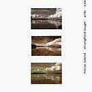 Horse Island Triptych 1 by ragman