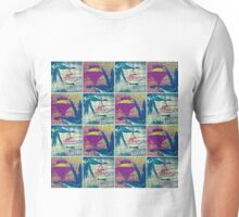 Tranquil 7 Unisex T-Shirt