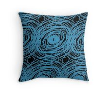 sdd Abstract 101G Throw Pillow