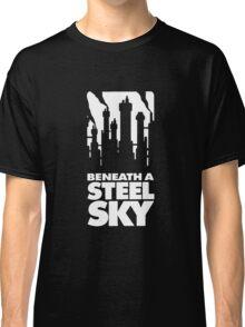 Beneath A Steel Sky Classic T-Shirt