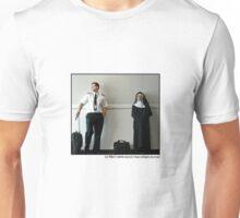Co-Pilot Unisex T-Shirt