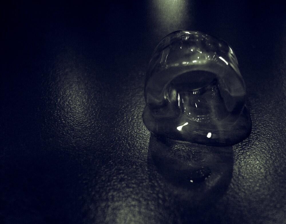 melt ... by SNAPPYDAVE