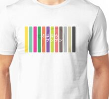 Punpun – Colors Unisex T-Shirt
