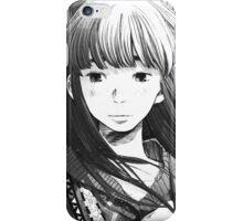 Punpun – Aiko iPhone Case/Skin