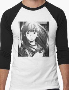 Punpun – Aiko Men's Baseball ¾ T-Shirt