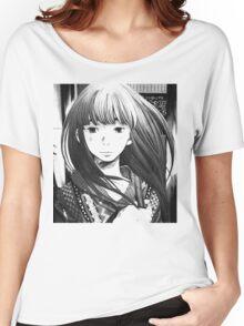 Punpun – Aiko Women's Relaxed Fit T-Shirt