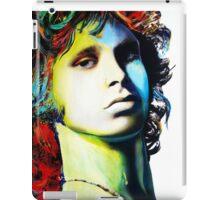 """Jim Morrison"" iPad Case/Skin"
