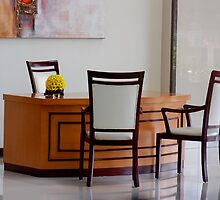 Office Set Up by Charuhas  Images