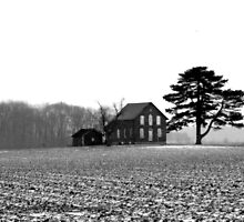 010909-37BW   BACK OF BEYOND by MICKSPIXPHOTOS