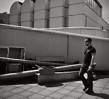 Bauhaus Effect by metronomad
