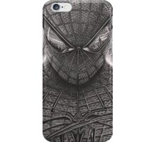 Spiderman - Guardian Of The Night iPhone Case/Skin