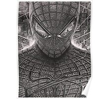 Spiderman - Guardian Of The Night Poster