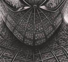 Spiderman - Guardian Of The Night Sticker