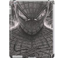 Spiderman - Guardian Of The Night iPad Case/Skin
