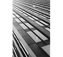 office tower infinity Photographic Print