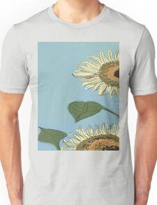 Fun Flower Unisex T-Shirt