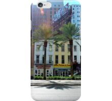 Downtown New Orleans iPhone Case/Skin