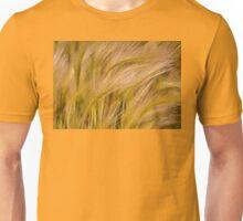 Golden Sheaves of Wild Grain Unisex T-Shirt