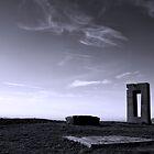 Crete Senesi by Marco Vegni