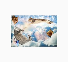 Heavenly Cats Unisex T-Shirt