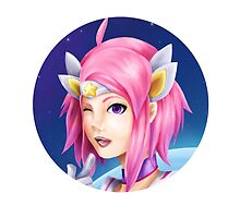 Star Guardian Lux by theAlcachofa