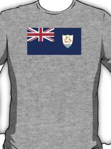 Anguilla - Standard T-Shirt