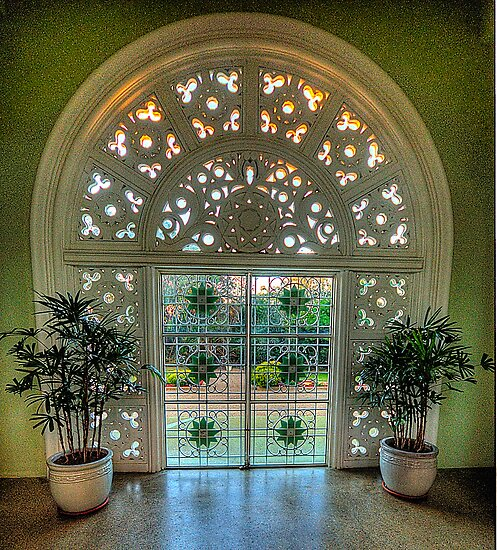 Understanding - Bahai Temple, Ingleside Sydney - The HDR Experience by Philip Johnson