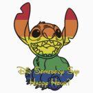 Rainbow Stitch - Happy Hour by instinCKt
