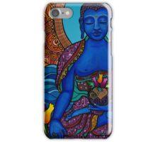 Healing Buddha © 2013 iPhone Case/Skin