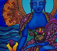 Healing Buddha © 2013 by lewp