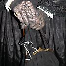 Mrs Lincoln's Hands by AuntieJ