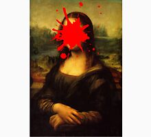 Mona Lisa Splatt T-Shirt
