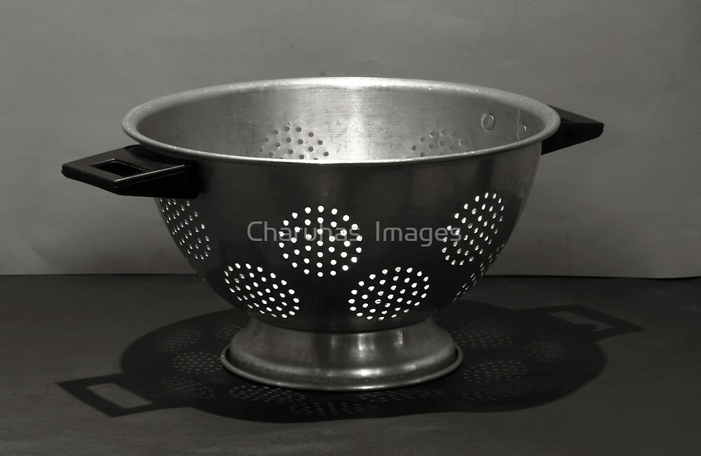 Colander by Charuhas  Images