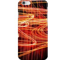 Light Effects iPhone Case/Skin