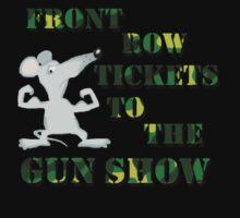 Gun Show by cabmeister