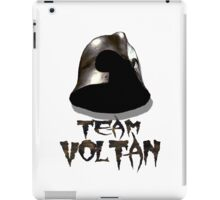 TEAM VOLTAN - Hawk the Slayer iPad Case/Skin