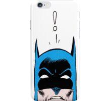 Surprised Batman iPhone Case/Skin