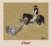 Duet by Carole Boyd